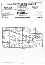 Map Image 027, Nicollet County 1990